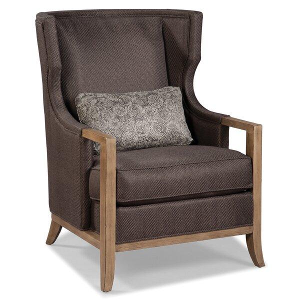 Martin Wingback Chair by Fairfield Chair