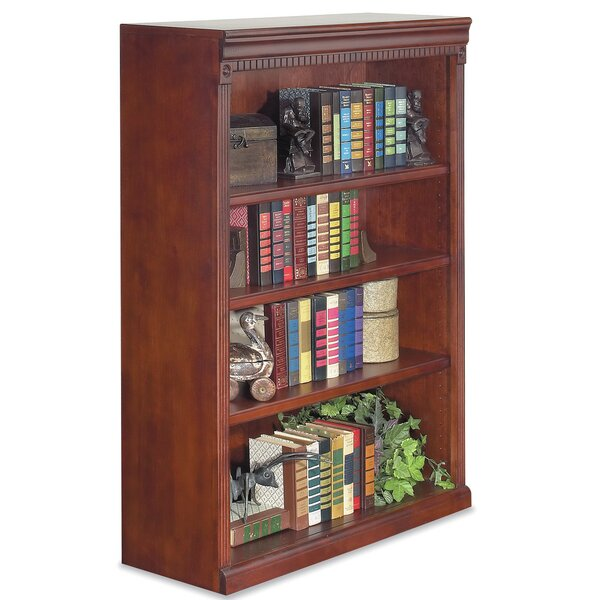 Huntington Club Standard Bookcase by Martin Home Furnishings