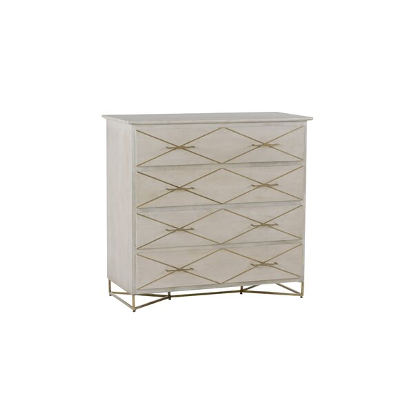 Viola Accent Chest By Gabby