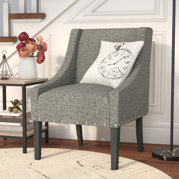 Review Londonshire Armchair
