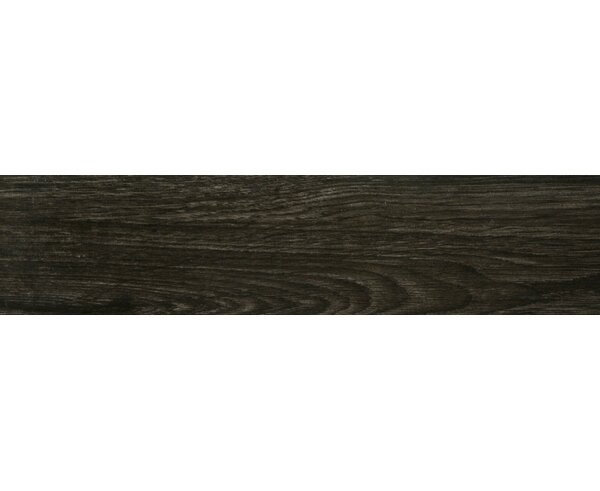 Woodwork 6 x 39 Porcelain Wood Look/Field Tile in Salem by Emser Tile