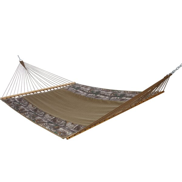 Single Layer Polyester Tree Hammock by Castaway Hammocks