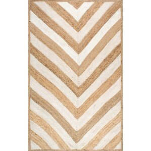 cassandra handwoven natural area rug - Natural Area Rugs