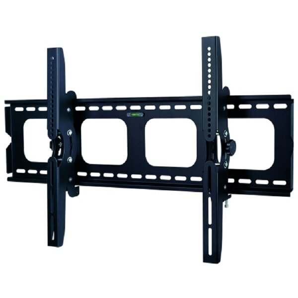TygerClaw Tilt Universal Wall Mount for 42-70 Flat Panel Screens by Homevision Technology