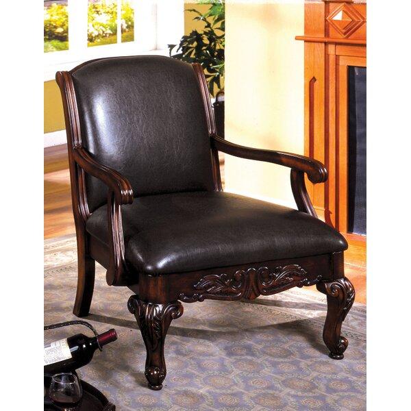 Boerner Armchair By Astoria Grand
