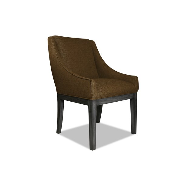 Winburn Upholstered Dining Chair by Corrigan Studio