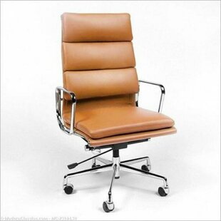 Lehmann High Back Conference Chair