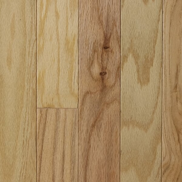 Rome 3 Engineered Oak Hardwood Flooring in Natural by Branton Flooring Collection