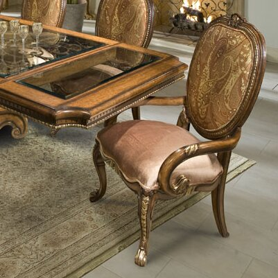 Chiara Upholstered Dining Chair by Benetti's Italia Benetti's Italia
