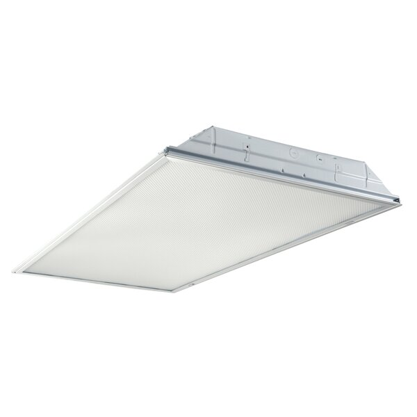 Integrated Fixture LED High Bay by Cooper Lighting