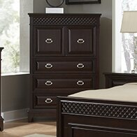 Sonoma 5 Drawer Chest by Najarian Furniture