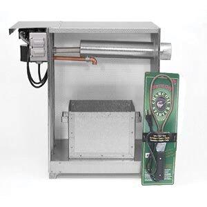 Smoke Generator by TSM Products