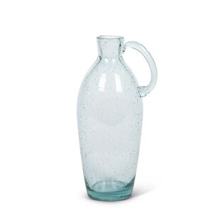 Tall Blue Vase Wayfair