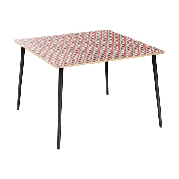 Conte Dining Table by Wrought Studio