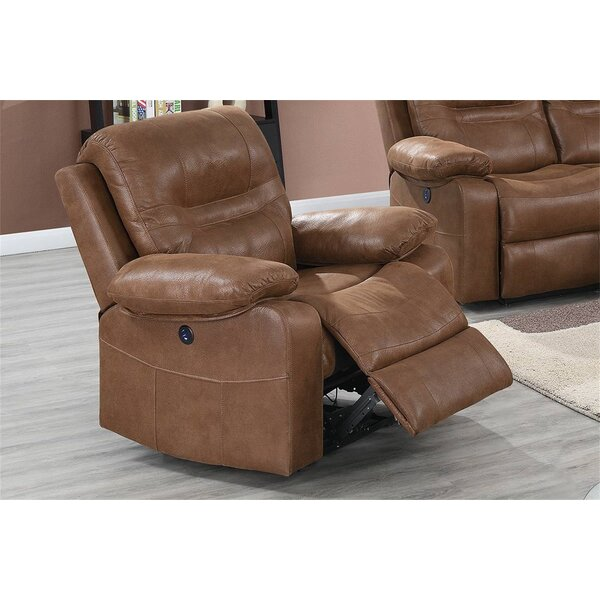 Jaspal Power Recliner W003115587