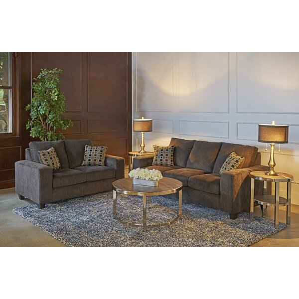 Crewe Configurable Living Room Set by Ebern Designs