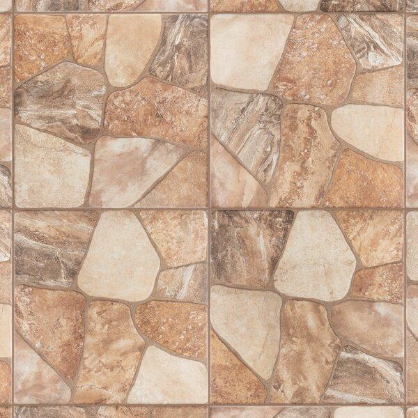 Marseille 18 x 18 Ceramic Stone Look Wall & Floor Tile