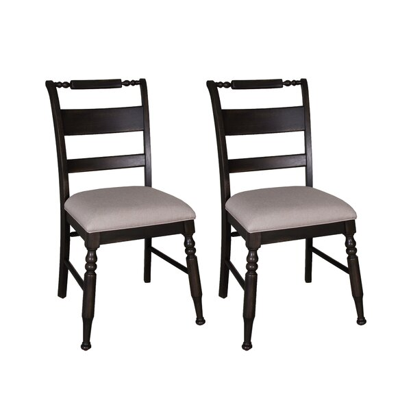 Lloyd Side Chair (Set of 2) by Darby Home Co