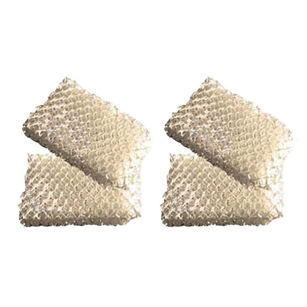 Honeywell Wick Humidifier Filter (Set of 4) by Crucial