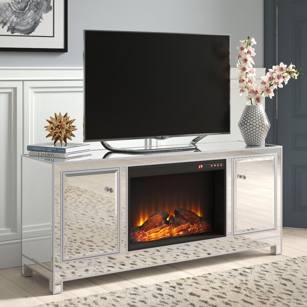 Laylah TV Stand For TVs Up To 70