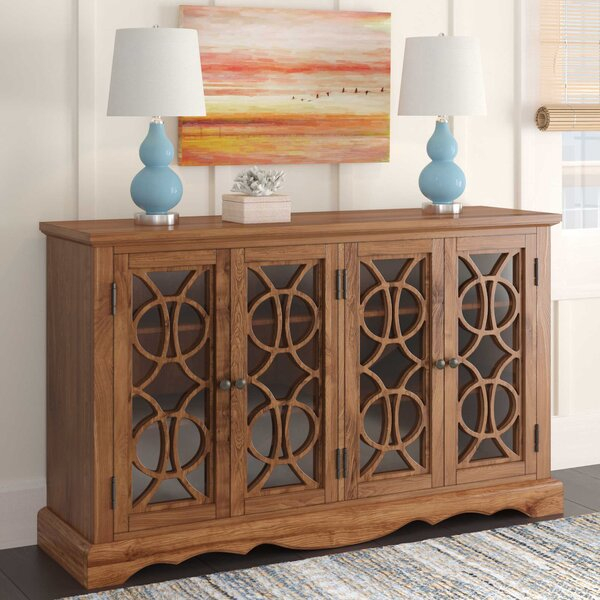 Brampt Console Table By Lark Manor