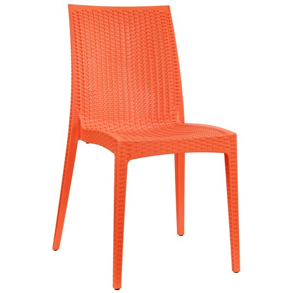 Intrepid Dining Side Chair by Modway