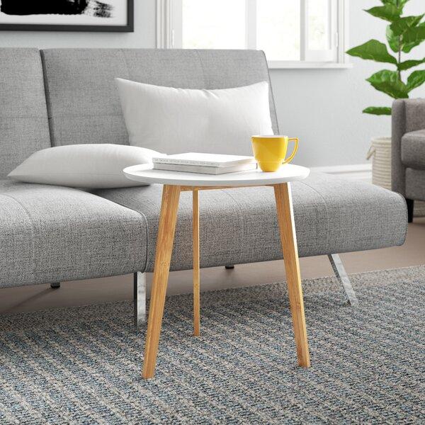 Hosteen End Table By Zipcode Design