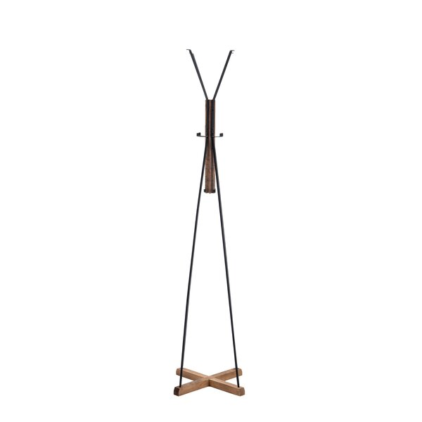 Marinello Coat Rack by Union Rustic