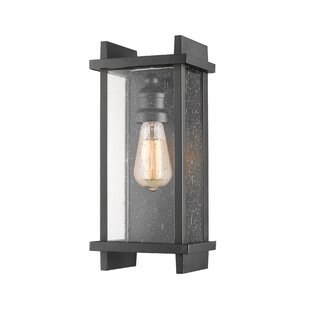 Buying Beeching Outdoor Sconce By Ivy Bronx