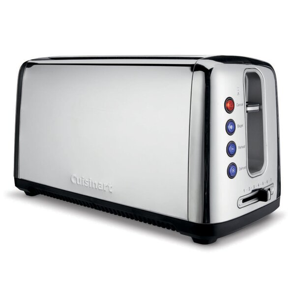 2 Slice Bakery Artisan Bread Toaster by Cuisinart