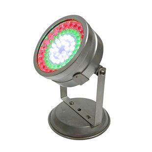 Affordable Price Super Bright 72-Light Well Light By Alpine