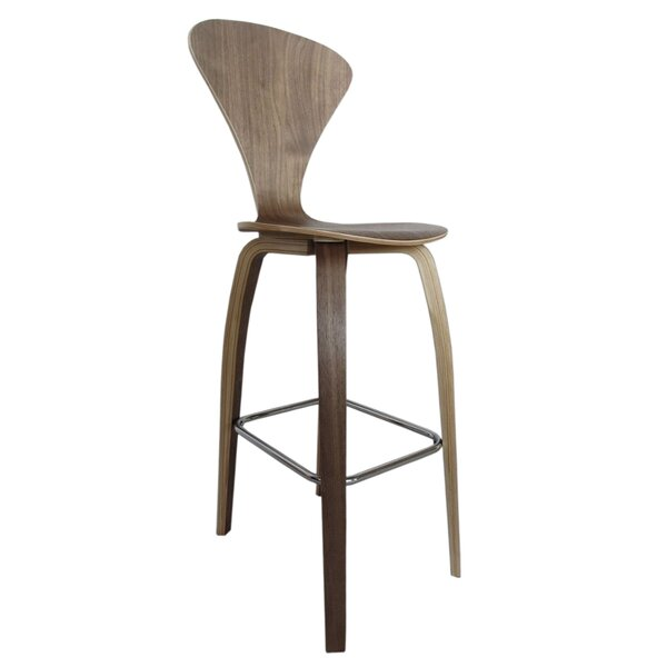30 Bar Stool by Fine Mod Imports