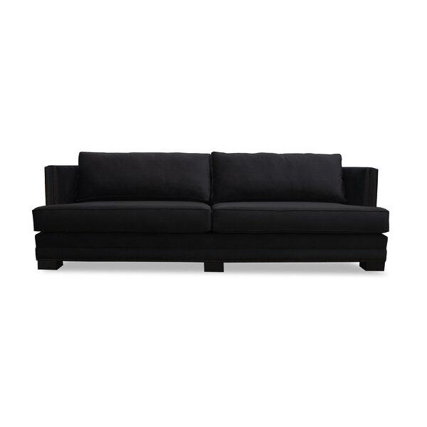 Calais Sofa by South Cone Home