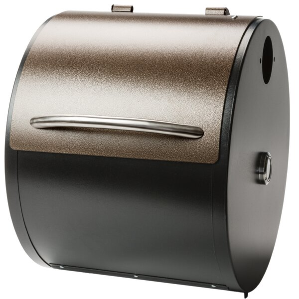 Cold Smoker Attachment by Traeger Wood-Fired Grills