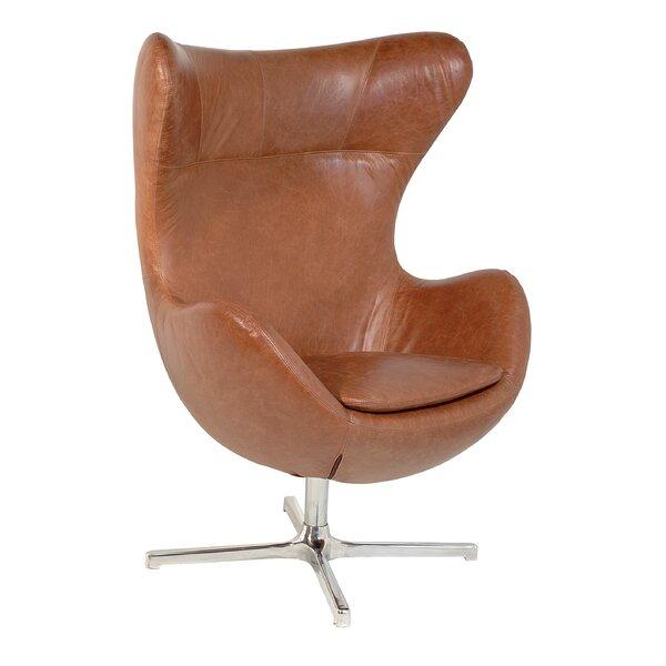Hauck Swivel Balloon Chair by Brayden Studio Brayden Studio