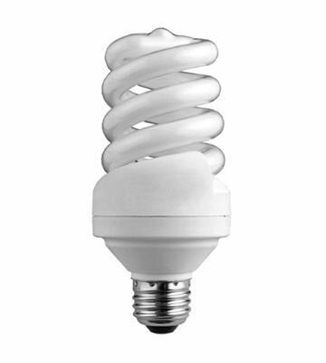 Compact Fluorescent Light Bulb by Daylight Company