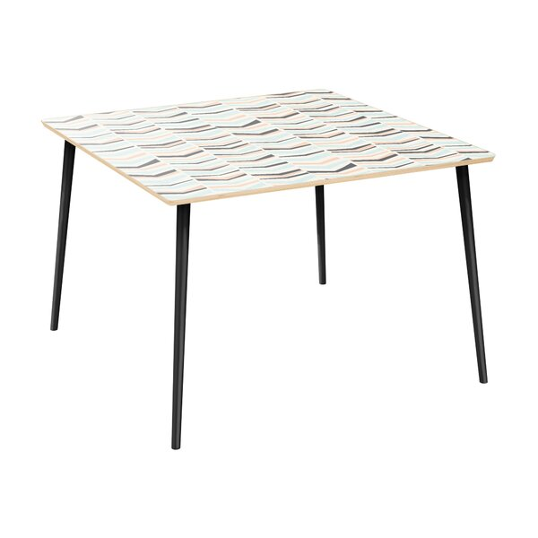 Cleopatra Dining Table by Wrought Studio
