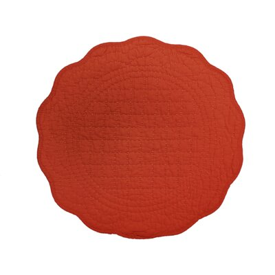 Round Placemats You Ll Love Wayfair