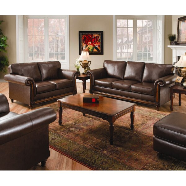 Duwayne Configurable Living Room Set by Three Posts