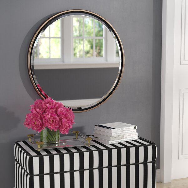 Wall Mirror by Willa Arlo Interiors
