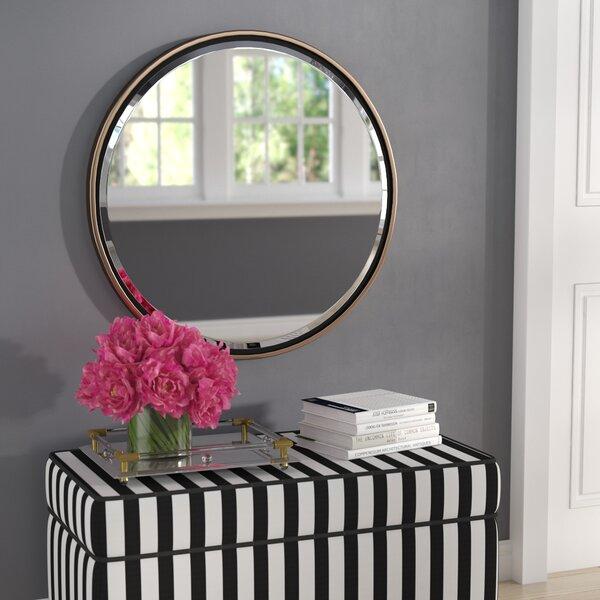 Wall Mirror by Willa Arlo Interiors