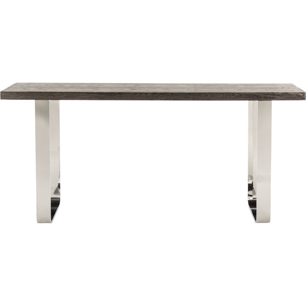 Eclat Console Table By Zentique