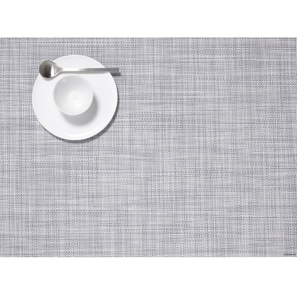 Basketweave Table 19 Placemat by Chilewich