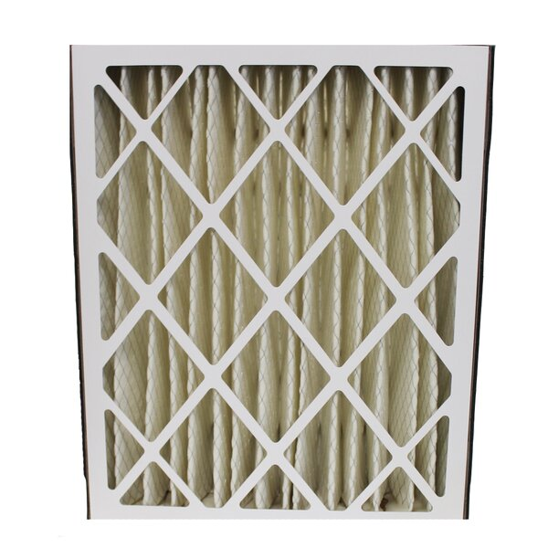 Honeywell Merv 8 Replacement Air Filter by Crucial