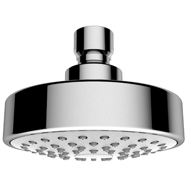 Fresh Standard Fixed Shower Head by Nikles Nikles