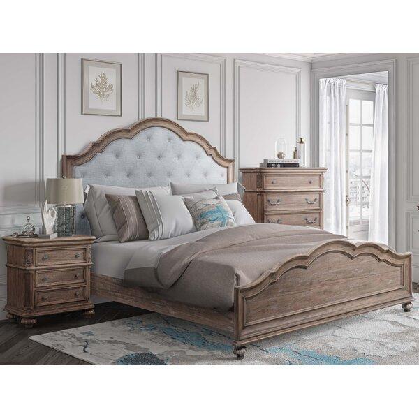 Benji Standard Bed by One Allium Way