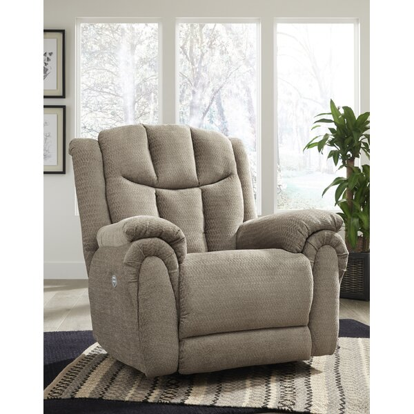 High Profile Power Recliner by Southern Motion