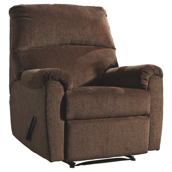 Pinegar Manual Recliner W000443071