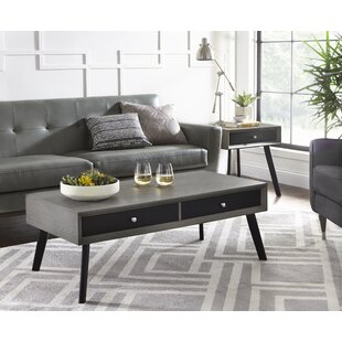 Reviews Bierce 2 Piece Coffee Table Set By Corrigan Studio