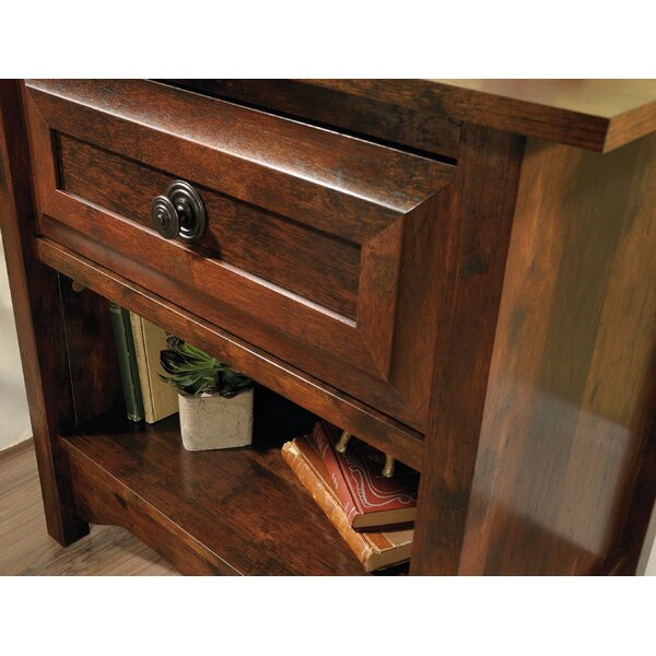 Coyne 1 Drawer Nightstand by World Menagerie